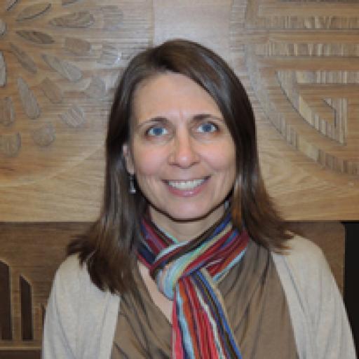 Picture of Dr Kristina Dziedzic-Wright