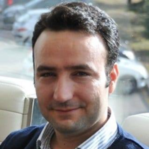 Picture of Dr. Seyit Omer Gok